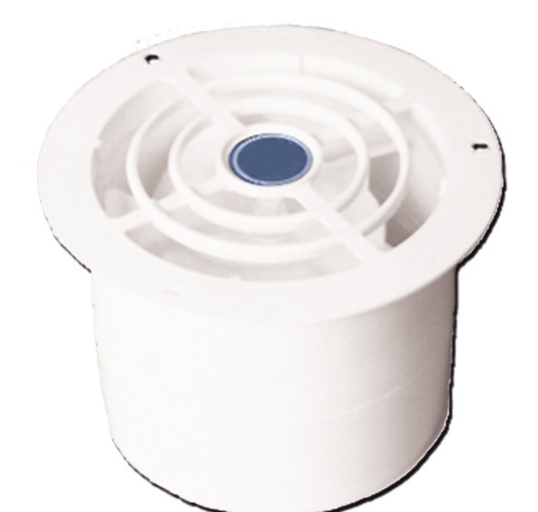 aspiratore assiale diametro 100 mm