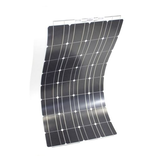 Pannello Solare Flessibile Nautico : Pannelli solari per camper accessori online