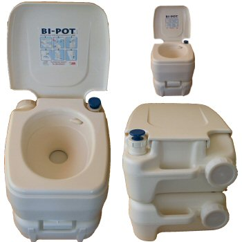wc chimico bi pot 30 fiamma