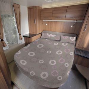 Accessori interno camper accessori camper online - Pronto letto camper ...