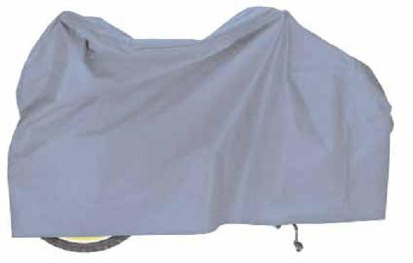 Telo copribici bike cover premium s fiamma 10409 tcb405 for Telo copribici amazon