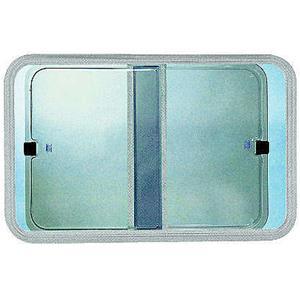 Finestre parapress per camper accessori camper online - Finestre per camper ...