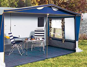 Accessori esterno cellula camper accessori camper online for Stuoia camper fiamma