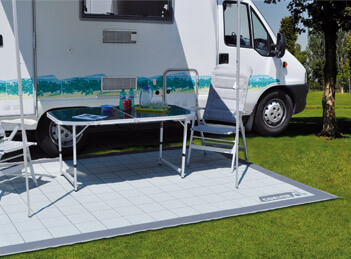 Stuoia camper tappeti per verande accessoricamperonline for Stuoia camper fiamma