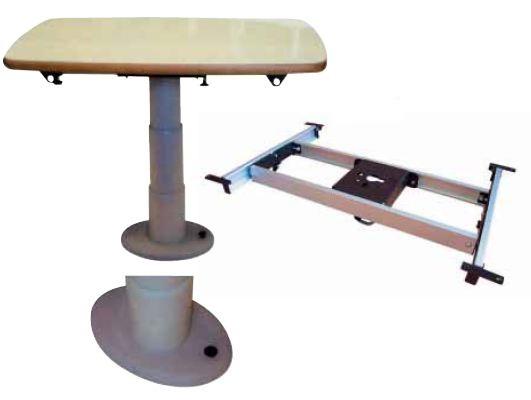 Risultati immagini per tavolo camper modello et manuale