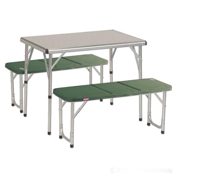 Tavolo In Alluminio Da Campeggio.Tavolo Da Campeggio In Alluminio Anodizzato Modus 160 Cm 160x80 13f
