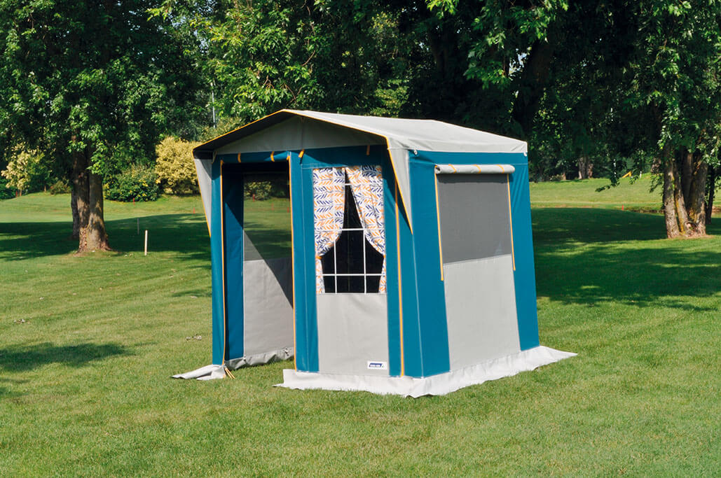 Tenda Cucina OXFORD Cm.200x200