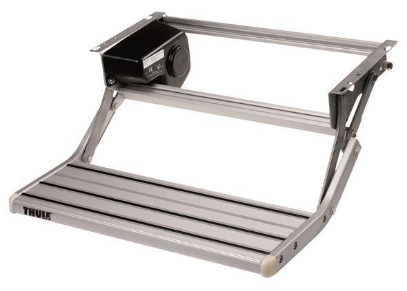 Gradino elettrico thule step 12v modello 550 [931210] 287 50u20ac iva