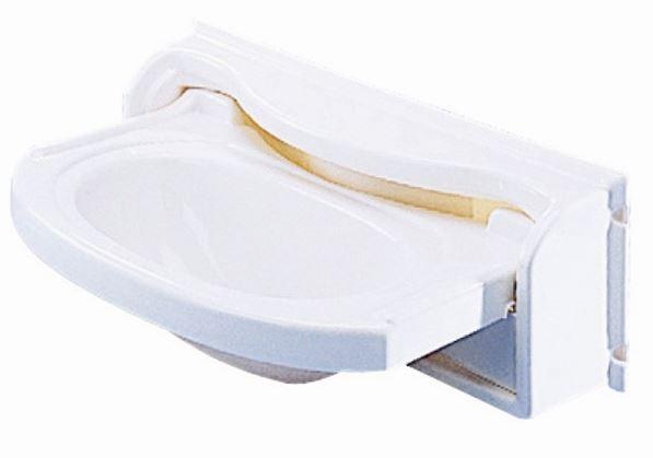 Lavandino per bagno pieghevole [921125] 94 99u20ac iva inclusa camper
