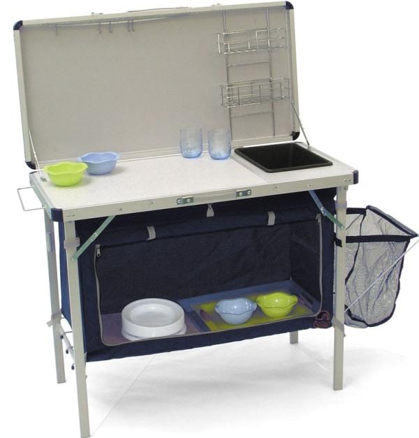 Mobile Cucina Campeggio Fai Da Te
