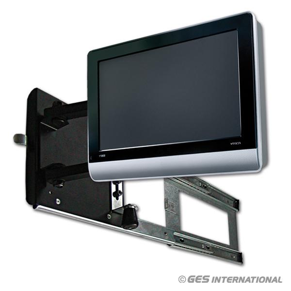Supporti tv camper camping campeggio accessori per - Porta tv da soffitto ...