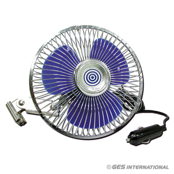 Ventilatore 12 Volt 2 Velocità [L6412063] - 18,32€ iva ...
